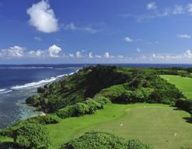 沖縄離島 宮古島&小浜島 リゾートゴルフツアー|沖縄離島 ...