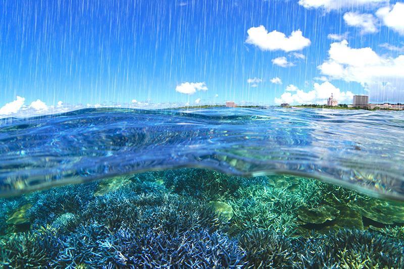【ブログ】宮古島の梅雨ってどうなの?宮古島の夏をどう楽しむ?