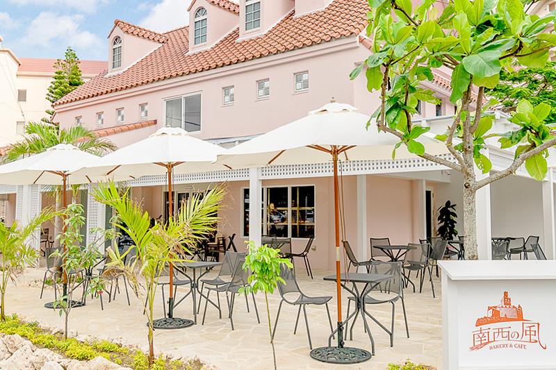 【ブログ】<BR>宮古島にある居心地の良いカフェ