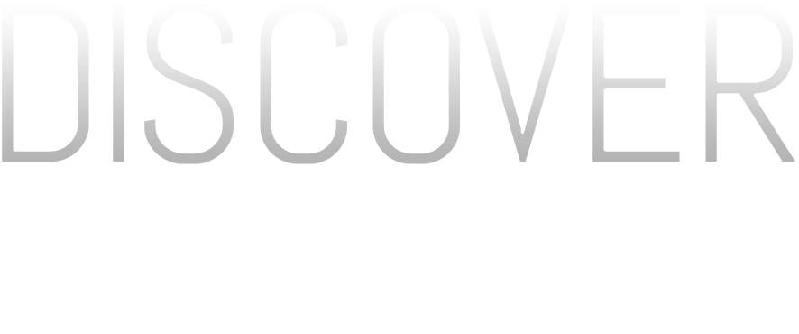 DISCOVER ISLANDS